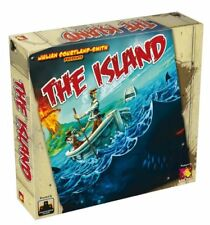 Asmodee - the Island juego de mesa (isl01)