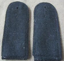 WWII GERMAN WAFFEN EM PIONEER ENGINEER TUNIC SHOULDER BOARDS-PAIR