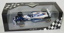 1/18 Williams Renault FW16 saison 1994 David Coulthard