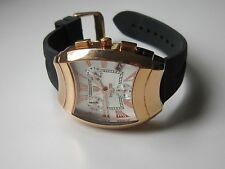 Lancaster Chronograph Mod. 0323 Watch made in Italy