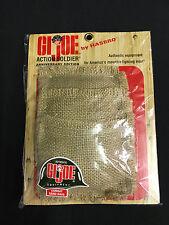 GI Joe - 40th Action soldat-Combat de sacs de sable Carte