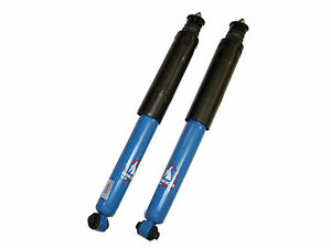 Tokico HP blue shocks 05-14 Ford Mustang Base/GT (Rear Pair) Made in USA