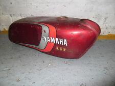 Yamaha RD50 DX / M Fuel / Petrol Tank       Bobber Cafe Racer