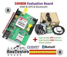 SIM808 Module GSM GPRS GPS Development Board SIM808 UNO Kits for Arduino