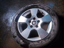 Alloy Wheel Rim-6.5J X 15-1Z0601025-(Ref.572B)-06 Skoda Octavia Mk2 4X4 Estate