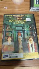 The Darjeeling Limited ~ Owen Wilson, Adrien Brody, excellent used condition