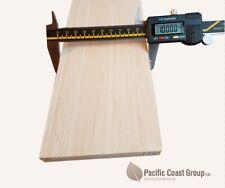 """Balsa Wood Sheet 15/64"""" (6mm) x 4"""" (100mm) Wide x 39"""" (1000mm) Length"""