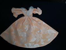 Dolls Victorian Style Dress