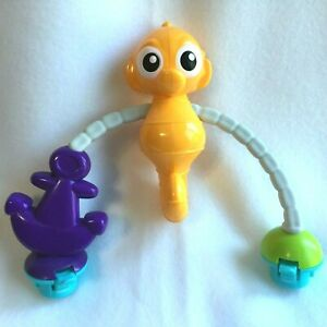 Finding Nemo Jumper Replacement Seahorse Bead Toy Bright Starts