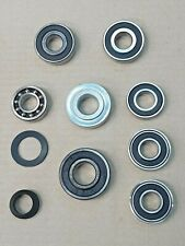Scott Bonnar 45  Solid Top Full Bearing Kit inc extra seal / spacer