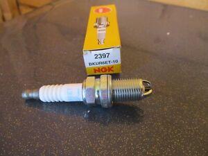 2397 BKUR6ET-10 Genuine New Old Stock NGK Single Spark Plug