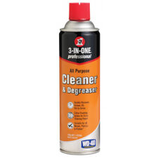 3 in One Cleaner & Degreaser 400gm