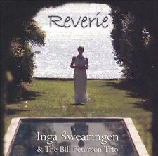 Inga Swearingen : Reverie CD