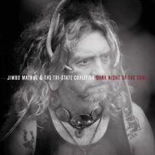 Jimbo Mathus, Jimbo - Dark Night of the Soul [New CD]
