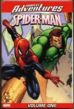 HC Marvel Adventures Spider-Man Volume One Hardcover vf- 7.5 2006