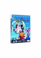Happily Never After DVD Nuovo DVD (LGD93959)