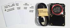 Proxmark3 Easy V3.0 DEV Kits RFID ID M1 IC Card Reader nfc integrated Antenna