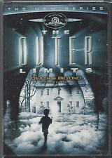 THE OUTER LIMITS DEATH BEYOND COLLECTION The Second Soul New Lease NEW MGM DVD