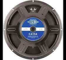 "Eminence Legend CA154 15"" Bass Speaker 4ohms"