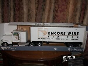 Nylint Freightliner Encore Wire Limited Semi
