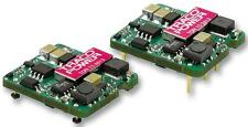 Lot of 2 TRACOPOWER  TON 15-2411  Isolated Board Mount DC/DC Converter