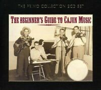 The Beginners Guide To Cajun Music [CD]