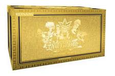 Yu-Gi-Oh!: Legendary Decks II Themed Starters Yugi Kaiba Joey Egyptian God Cards