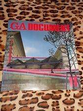 REVUE GA DOCUMENT - n° 11 - Global Architecture