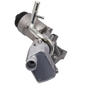 Engine Oil Cooler Replace for Chevy GM Equipment Replacement 55566784