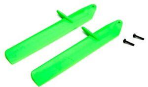 New Blade MCP X BL Green Fast-Flight Main Blade Set BLH3907GR