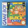 Kirby's Block Ball (Nintendo Game Boy, inkl. OVP)