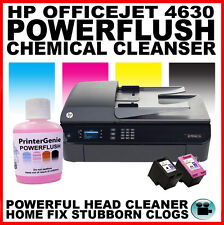 HP OfficeJet 3830 Printer Head Cleaner, Printhead Unblocker, Print Quality Fix