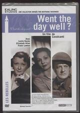 NEUF DVD WENT THE DAY WELL ? SOUS BLISTER 1942 CAVALCANTI BANKS ALLAN GUERRE