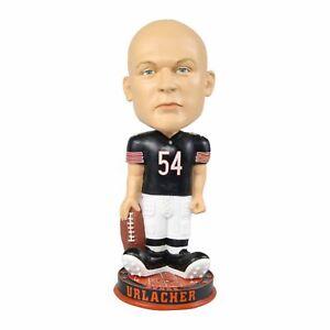 Brian Urlacher Chicago Bears Knucklehead Big Head Bobblehead NFL