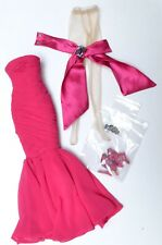 """Tonner Marley Wentworth Chic City Lights 16"""" Outfit & Accessories NEW"""