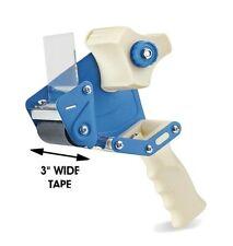 "Uline Industrial Side Loader Tape Gun Dispenser H-596 - 3"" inch - New (NIB)"
