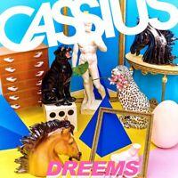 Cassius - Dreems CD NEU OVP