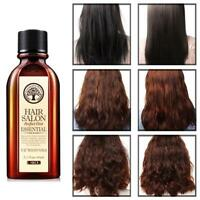 1x Fashion Moroccan Hair Salon Perfect Essential Pure Argan Treatment Oil Care