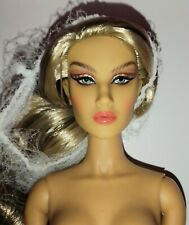 AMIRAH BREAKING DAWN METEOR NUDE DOLL FASHION ROYALTY INTEGRITY TOYS