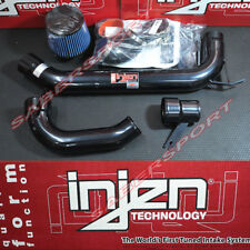 Injen SP Series Black Cold Air / Short Ram Intake for 2005-2006 Pontiac G6 3.5L