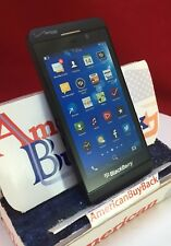 Very Nice BlackBerry Z10 - Touch - 16GB - Black (Unlocked - Verizon) Smartphone