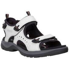 ECCO 822043 Offroad - 02152 Shadow White Yabuck Womens Shoes 40 EU