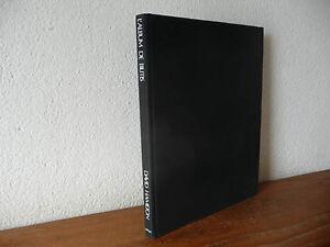 Livre Photographie DAVID HAMILTON L'album de bilits