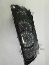 Speedometer Cluster Mph 8 Cylinder With Tachometer Fits 05 06 Tundra 263047 Fits Toyota