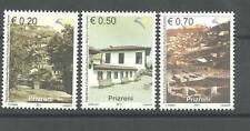 KOSOVO 2011 Cities of Kosova Prizren SET