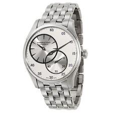 *NEW* Hamilton Jazzmaster Regulator Men's Automatic Watch H42615153