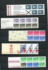 Sammlung  MH - Niederlande ** aus  MH 25 - 45 - KW  48,50 € ( 37899 )