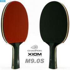 Xiom Champion M9.0S Table Tennis ShakeHand Ping Pong Racket, Paddle , Bat, Blade