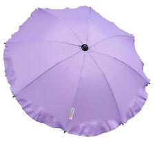 Universal Baby Umbrella Parasol Fit KITE QUATRO  Lavender