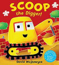 Very Good, Scoop The Digger!, Wojtowycz, David, Book